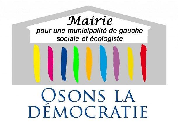 Kemper, Osons la démocratie